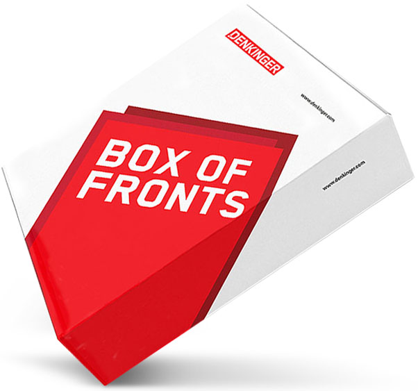 Denkinger Box of Fronts