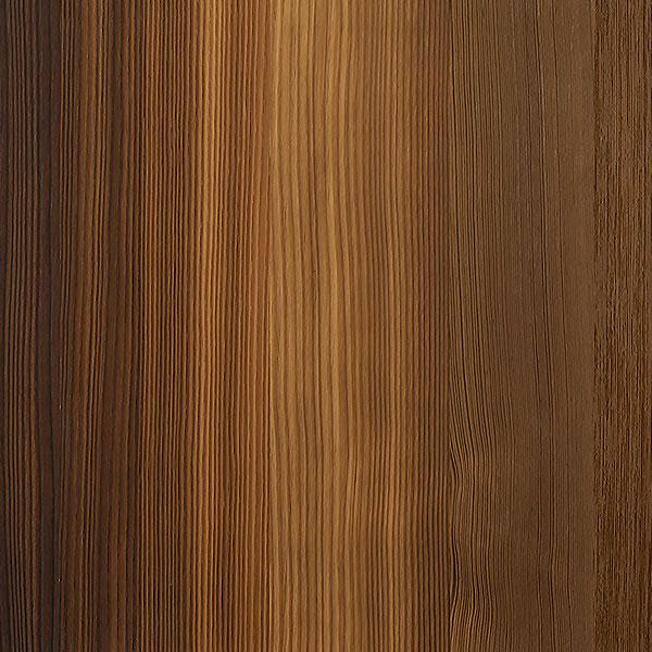 Holzfronten Lärche geräuchert