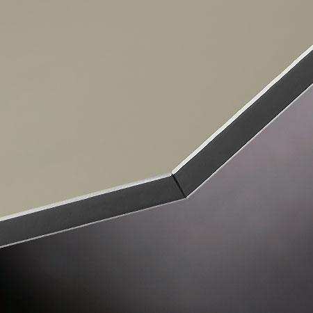 Möbelfronten Aluminium C31