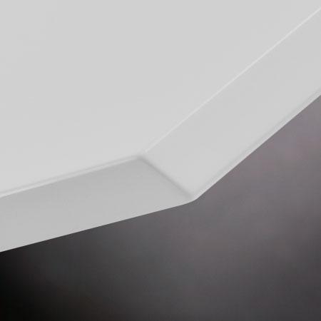 Möbelfronten mattlack